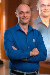 Ing. Peter Kokoľus